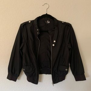 H&M 3/4 Sleeve Jacket